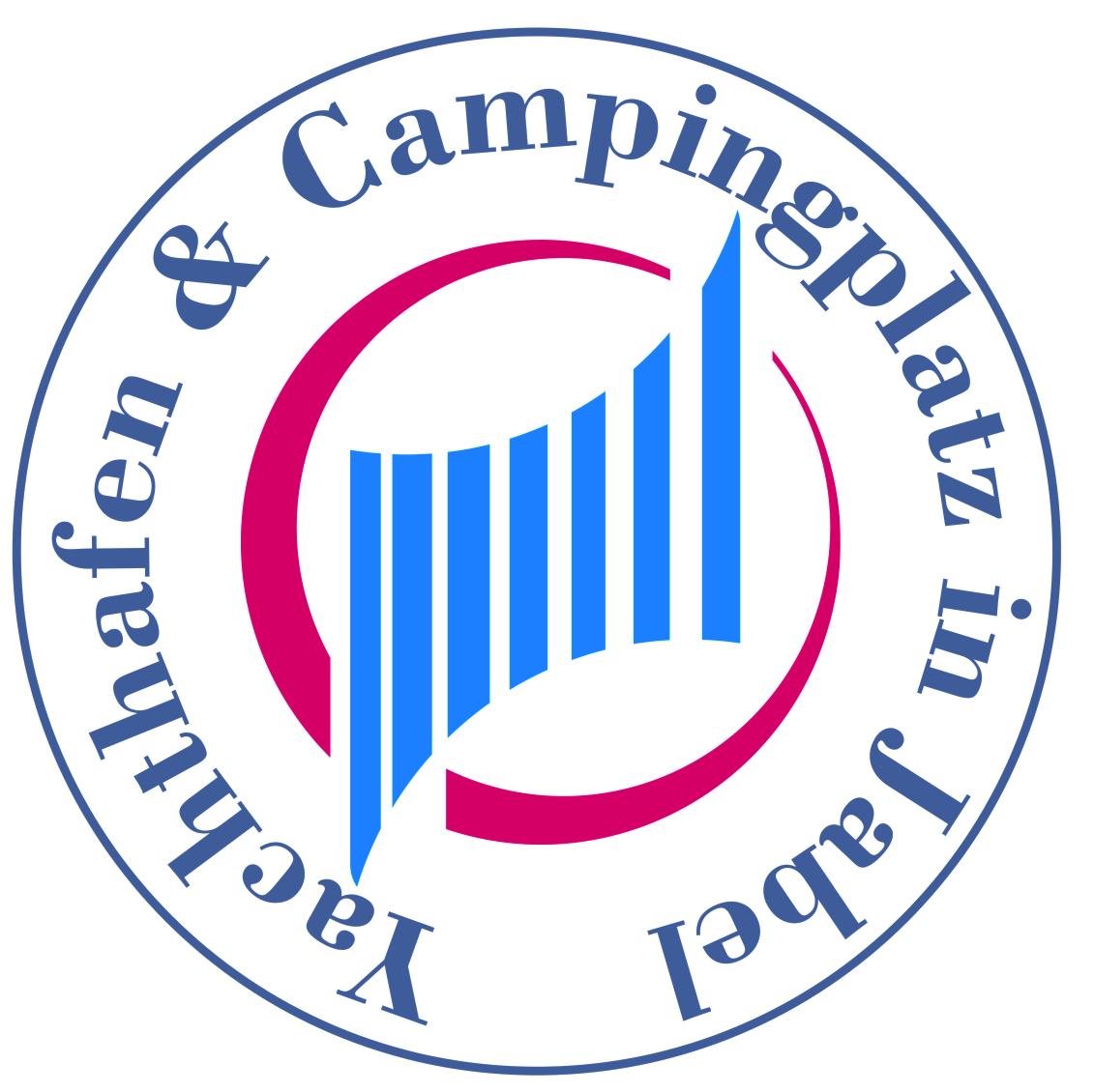 Logo Yachthafen und Campingplatz am Jabeler See
